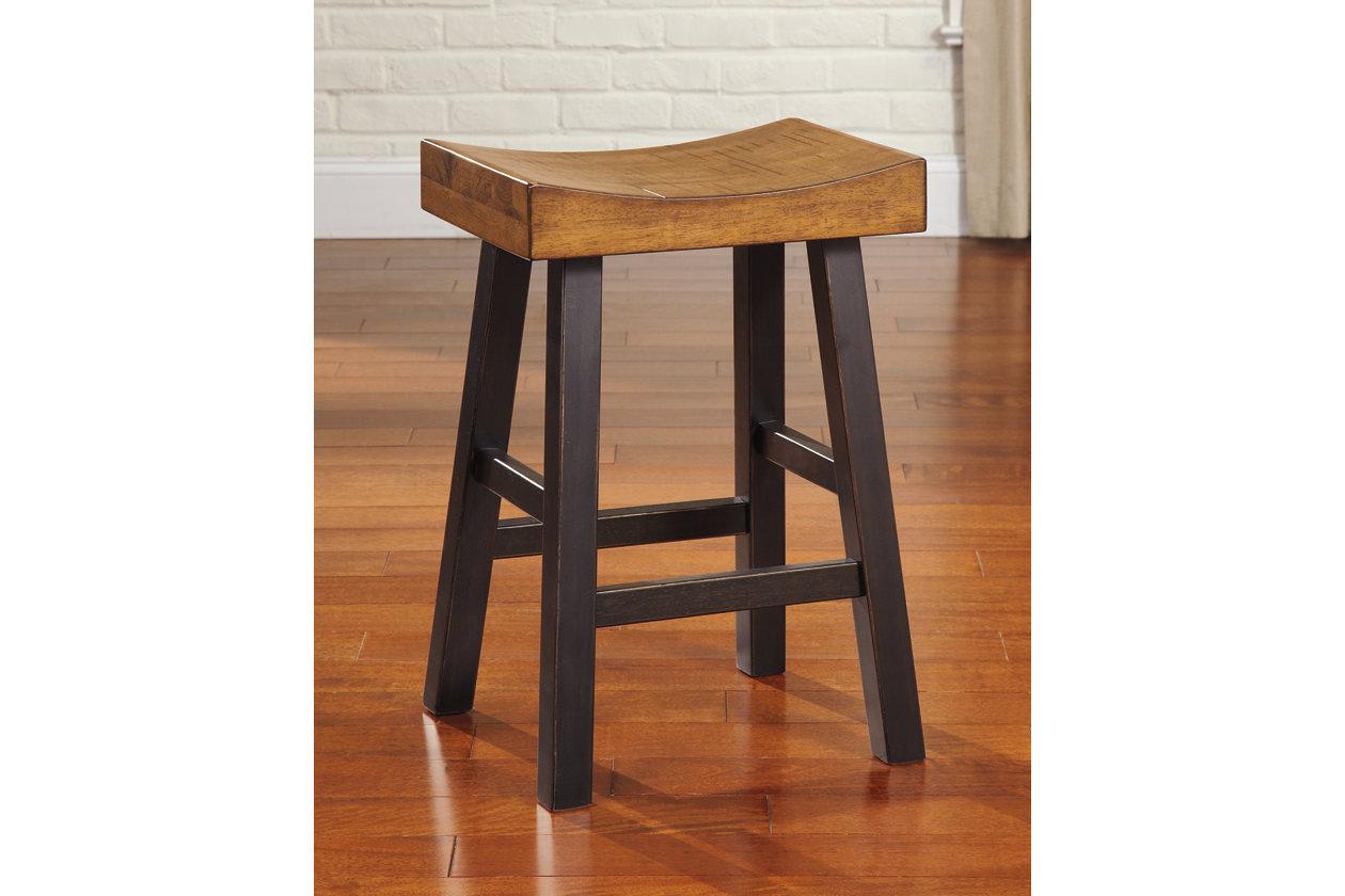 Glosco Counter Height Bar Stool | Ashley Furniture HomeStore
