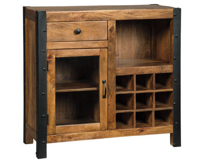 Dining Room Storage - Corporate Website of Ashley Furniture ...