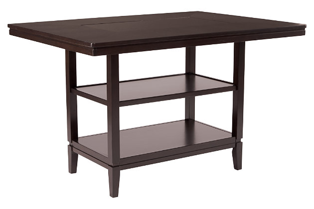 Dining Room Table Height Trishelle Counter