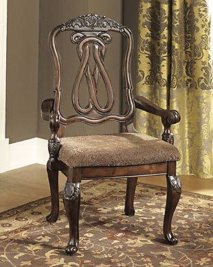 North Shore Dining Room Chair, , rollover