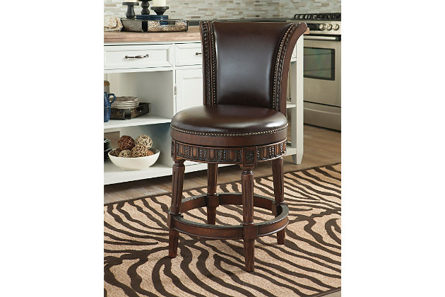 North Shore Counter Height Bar Stool, , large