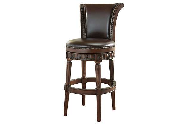 Ashley Furniture Bar Stools Roselawnlutheran