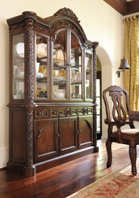 Inspirational ashley Furniture Accent Cabinets