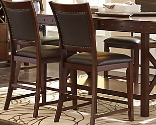 Collenburg Counter Height Bar Stool, , large