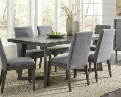 Besteneer Dining Table Ashley Furniture Homestore