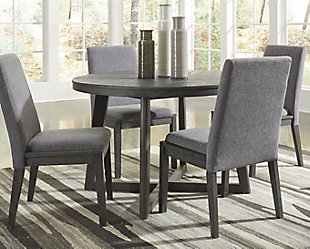 Besteneer Dining Set