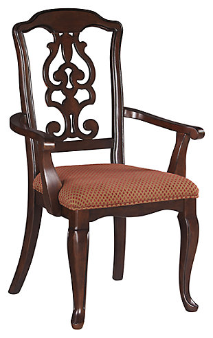 Gladdenville Dining Room Chair, , large