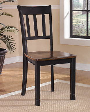 Owingsville Dining Room Chair, , rollover