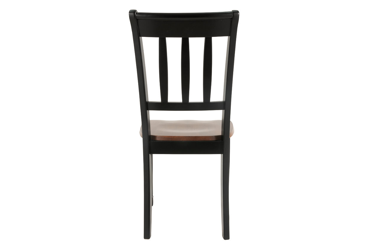 Owingsville Dining Room Chair Ashley Furniture Homestore