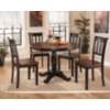 Deals on Signature Design by AshleyOwingsville Table and Base