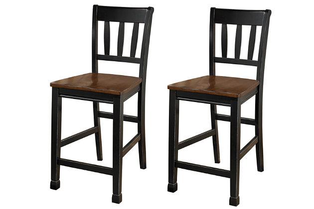 counter height bar stool owingsville counter height bar stool