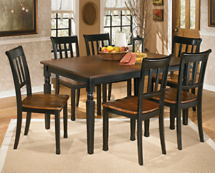 Owingsville Dining Room Table, , large