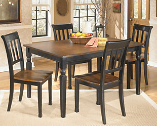 Owingsville Dining Set