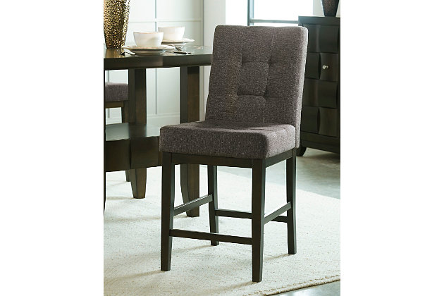 Chanella Counter Height Bar Stool