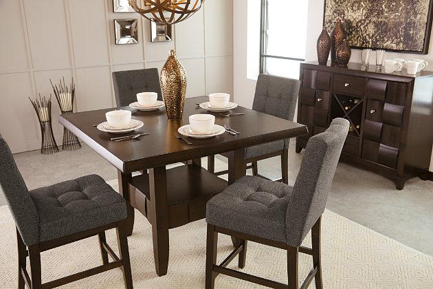 Chanella Counter Height Bar Stool Ashley Furniture Homestore