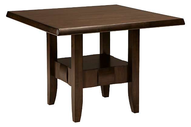 Chanella Counter Height Dining Room Table Top, , large