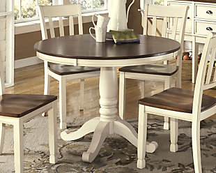 Whitesburg Dining Room Table, , rollover