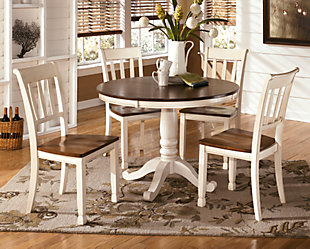 Whitesburg 5-Piece Dining Room, , rollover