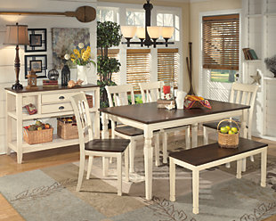 Whitesburg Dining Server, , large