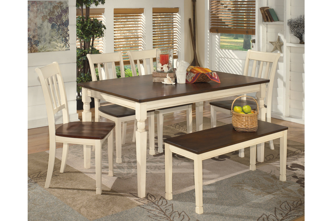 Images whitesburg dining room table