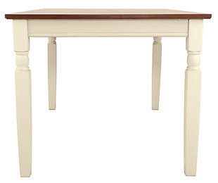 Whitesburg Dining Room Table, , large