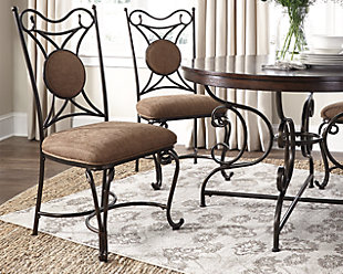 brulind dining room chair