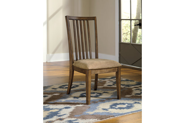 Affordable Birnalla Dining Room Chair Product Photo