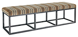 Strumfeld Dining Room Bench, , large
