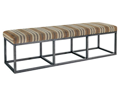 Strumfeld Large UPH Dining Room Bench
