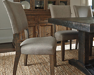 Dining Room Chairs strumfeld dining room table | ashley furniture homestore