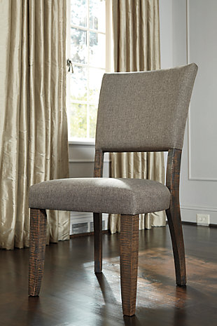 Strumfeld Dining Room Chair, , large