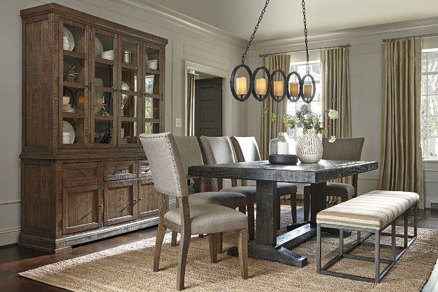 Strumfeld Dining Room Bench