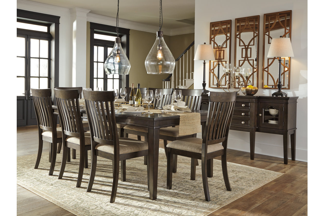 Images. Alexee Dining Room Table ...