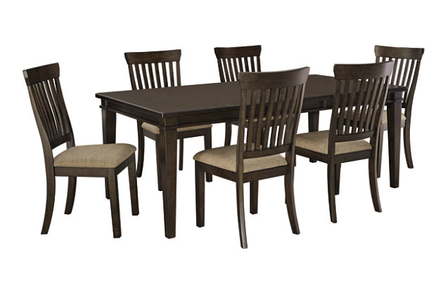 Alexee Dining Room Chair | Ashley Furniture HomeStore