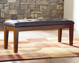 Ralene Dining Room Bench, , rollover