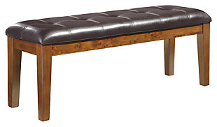 Ralene Dining Room Bench, , large