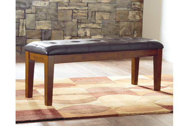 Ralene Dining Room Bench Ashley Furniture Homestore