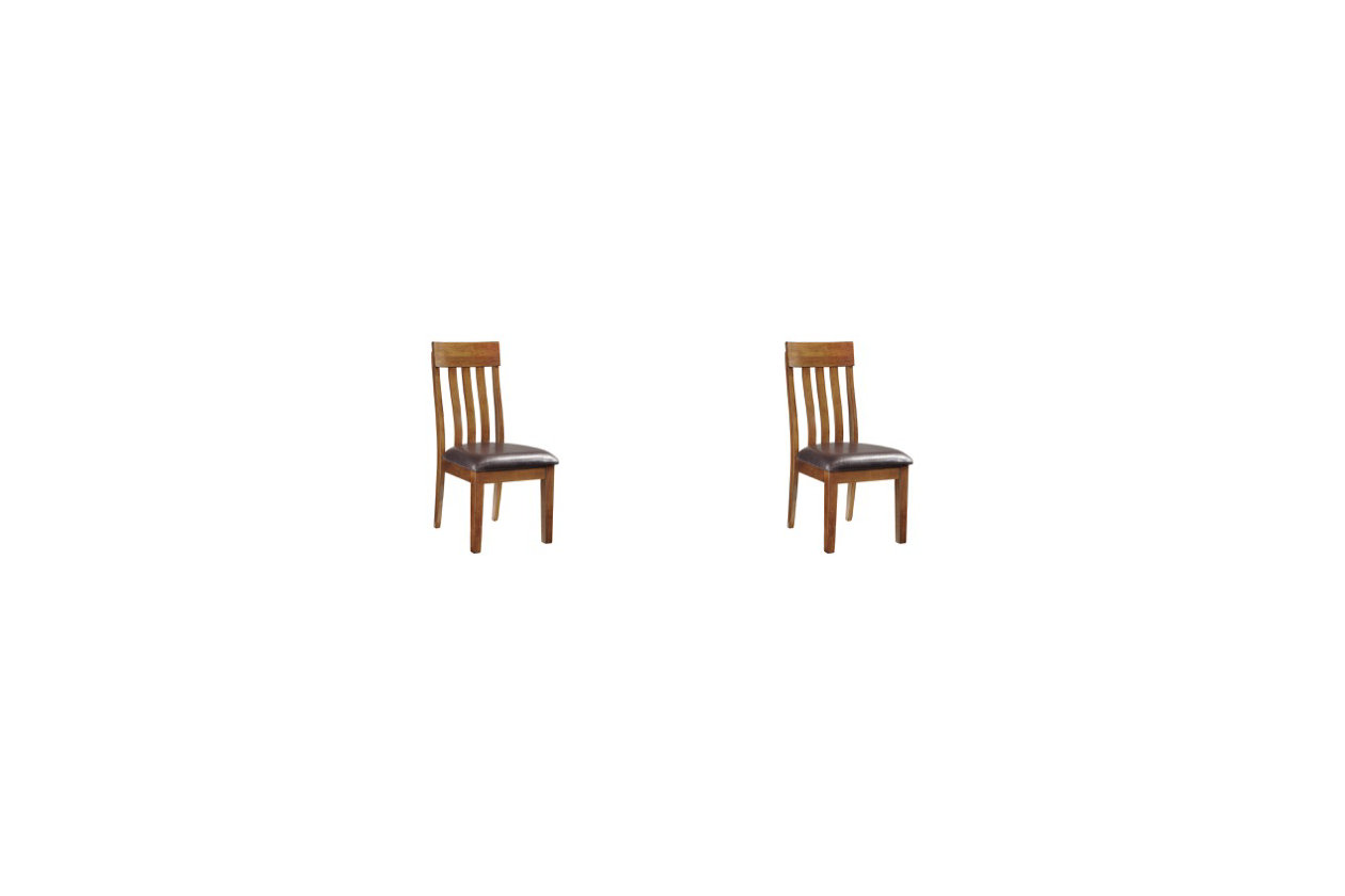 Awesome Ralene Dining Room Chair Ashley Furniture Homestore Lamtechconsult Wood Chair Design Ideas Lamtechconsultcom