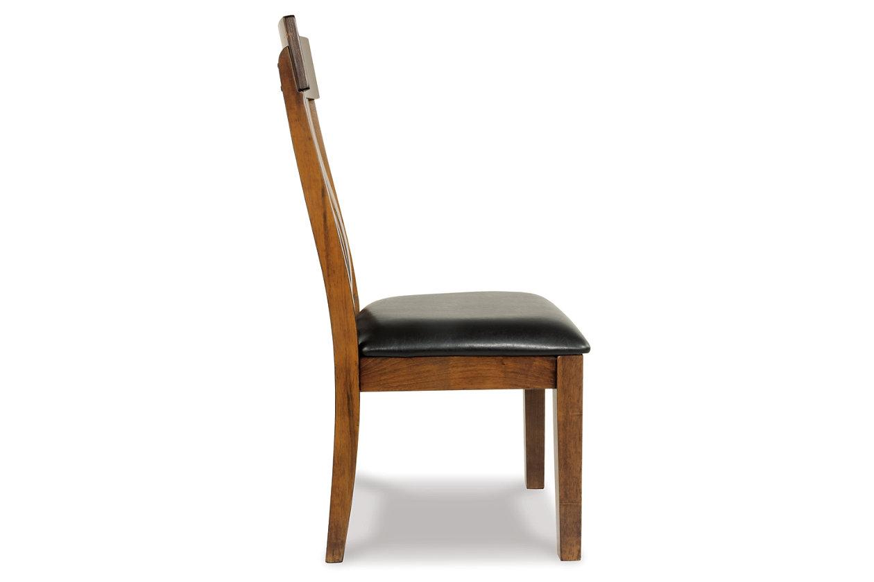 Outstanding Ralene Dining Room Chair Ashley Furniture Homestore Lamtechconsult Wood Chair Design Ideas Lamtechconsultcom