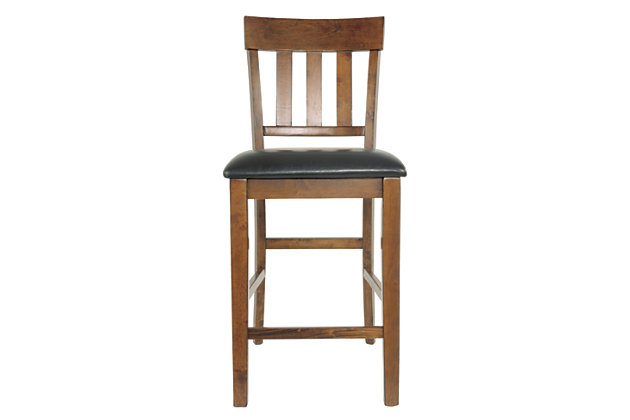 Ralene Counter Height Bar Stool, , large