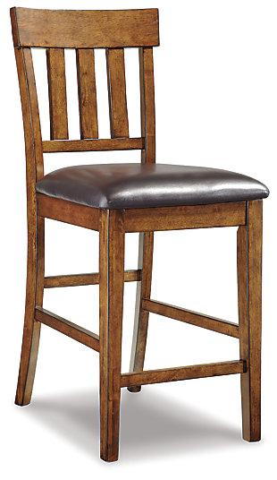Haddigan Counter Height Bar Stool, , large