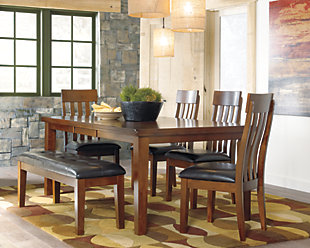 Ralene 6-Piece Dining Room, , large