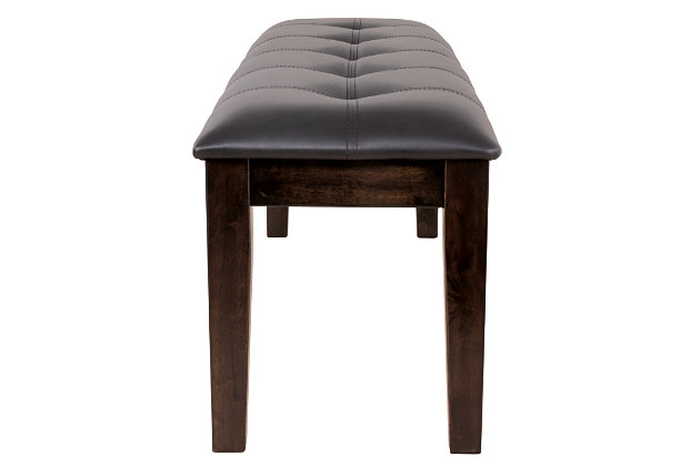 Haddigan Dining Room Bench, , large