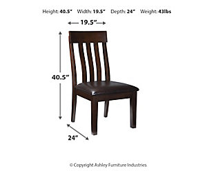 Haddigan Dining Chair, , large