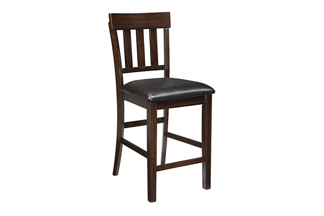 Haddigan Counter Height Bar Stool, , large