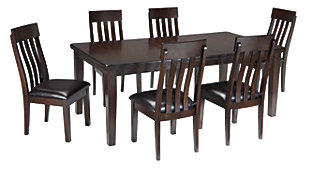 Haddigan 7-Piece Dining Room, , large
