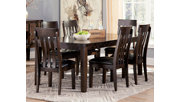 Haddigan Dining Room Extension Table, , rollover