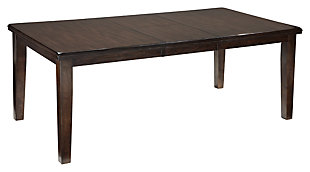 Haddigan Dining Extension Table, , large