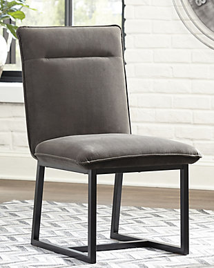 ... Large Rozzelli Dining Room Chair, , Rollover