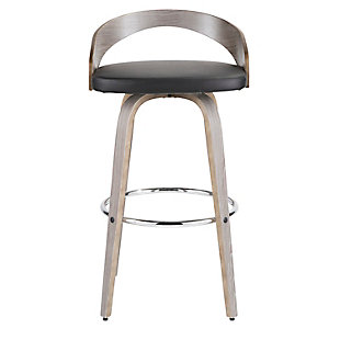 Saddle Barstool, , rollover